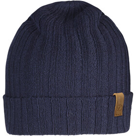 Fjällräven Byron Thin Hat dark navy